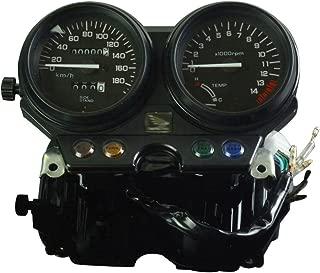 YSMOTO medidor de Velocidad Veloc/ímetro para Motocicleta tac/ómetro od/ómetro medidor de Tacos para Honda CB250F Hornet250 Hornet 250 00-05 2000-2005