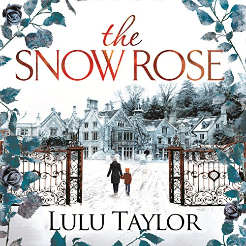 The Snow Rose cover art