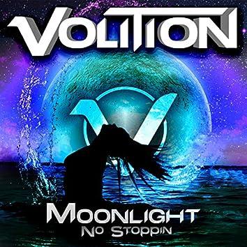 Moonlight / No Stoppin'