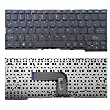 New US Black English Laptop Keyboard (Without Frame) Replacement for Lenovo Ideapad Yoga 2 11 Yoga2 11-NTH Yoga2 11-IFI 11'