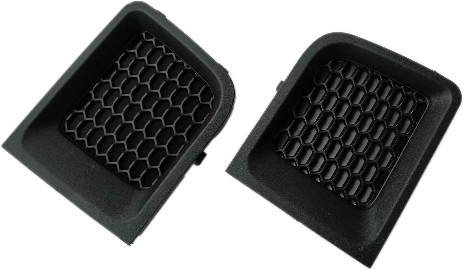 Online limited product Xspeedonline Left Right Front Bumper Outlet sale feature Bezel Cover Grille Lower