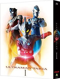 ウルトラマンタイガ Blu-ray BOX I