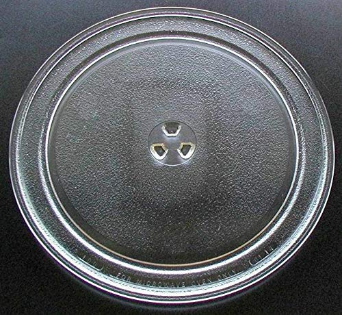 Oster Microwave Glass Turntable Plate / Tray 12 3/4""