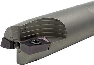 قطعة قاطع Zxxin-milling cutter، الكربيد إدراج نهاية مطحنة BAP300 C10 C12 C20 C25 CNC زاوية قائمة الكتف آلة قابلة للتدخين، ...