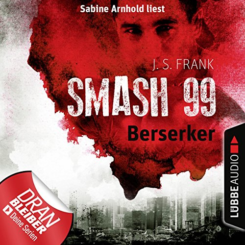 Berserker (Smash99, 4) Titelbild