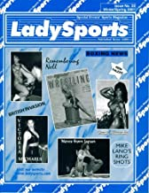 LadySports Magazine #33 (Winter-Spring 2001)