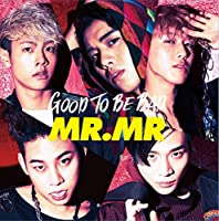 GOOD TO BE BAD(通常盤)(CD ONLY)