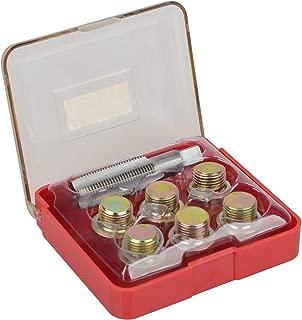 Oil Drain Plug Tap Thread Repair Kit Oil Pan Screws Rethread Tool M13 M15 M17 M20 Sk1136139 - (Color: M15 X 1.5)