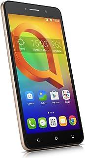 Smartphone, Alcatel A2 XL OT-8050J, 16 GB, 6.0'', Dourado