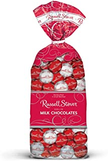 russell stover assorted chocolates list
