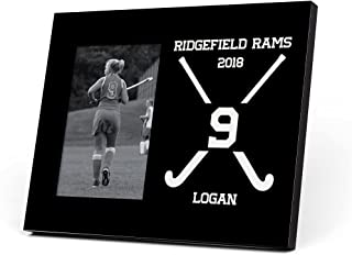 field hockey picture frames