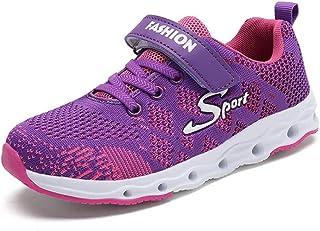 96bb5d73a7d506 🍋GongzhuMM Baskets Enfants De Plein Air Chaussures De Runing Maille  Respirante Sneakers Unisexe Grande Taille