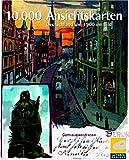10.000 Ansichtskarten: Deutschland um 1900 im Bild (11 CD-ROMs) -