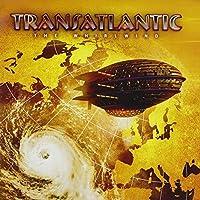Transatlantic - Whirlwind +Bonus (2CDS) [Japan LTD Mini LP HQCD] IECP-20228 by Transatlantic (2014-01-29)