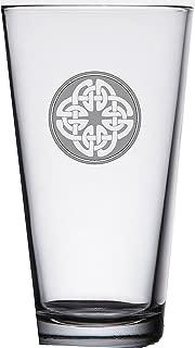 celtic beer glasses