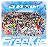 """We are""""FreeK"""""""