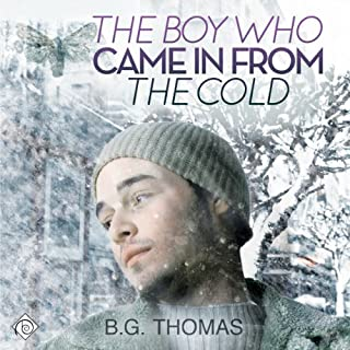The Boy Who Came in from the Cold audiobook cover art