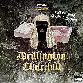 Drillington Churchill #19Living