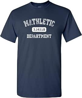 Best mathlete t shirt Reviews