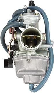 Carburetor for Honda CRF150F 2003-2014 Honda TRX 250 ES FOURTRAX RECON TRX250TE 2002-2007 & Free Throttle Cable