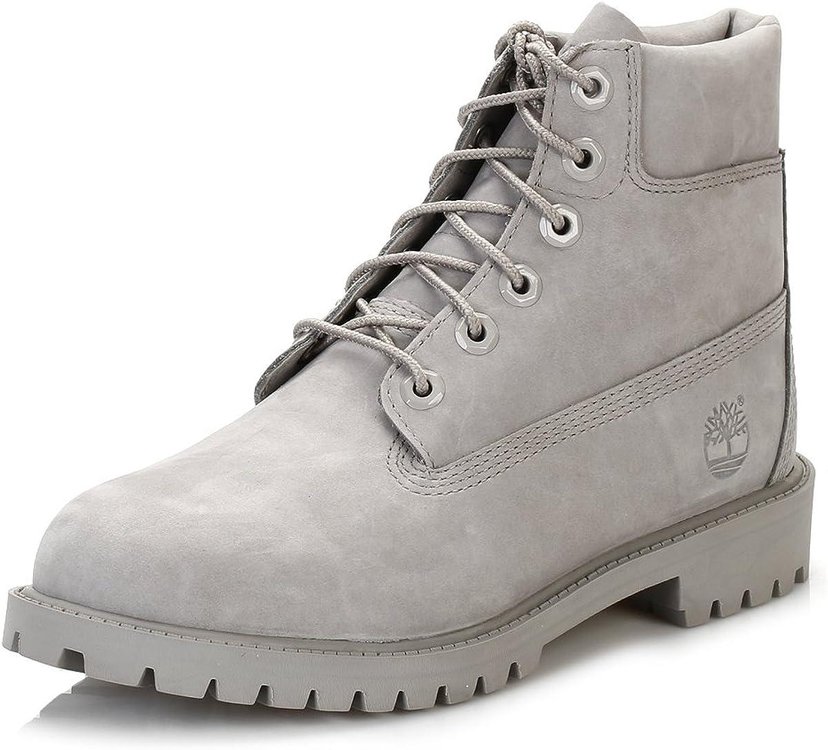 Timberland Boys 6 Inch Premium Waterproof Boot