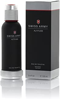Victorinox Swiss Army Altitude Eau de Toilette Spray 3.4oz/100ml