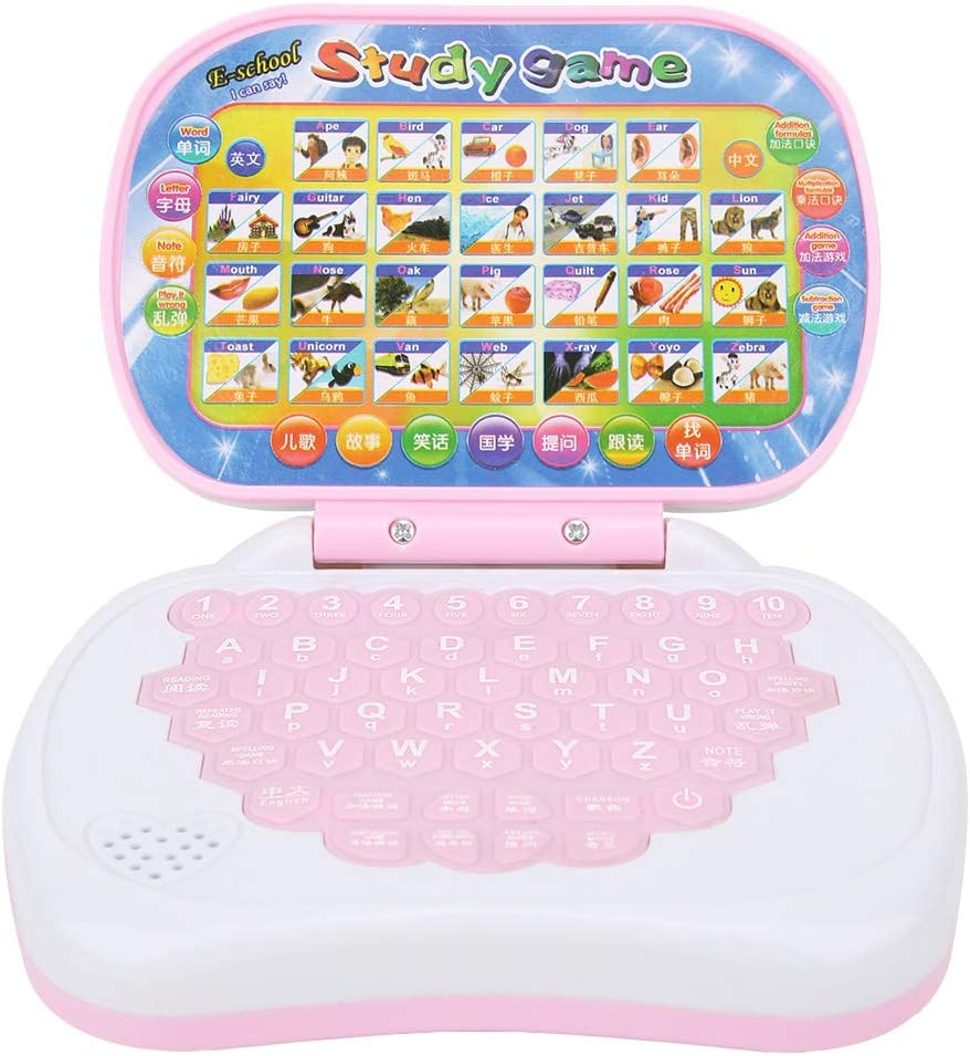 Deror Computer Quality inspection Learning Max 64% OFF Toy Kids Multi-Fun Machines