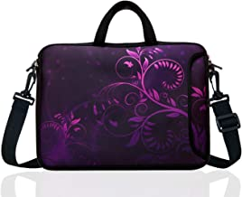 15.6-Inch Laptop Shoulder Bag Case Sleeve For 14 15