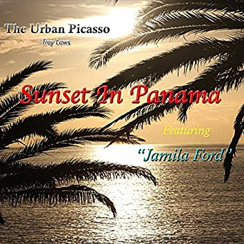 Sunset in Panama (feat. Jamila Ford)