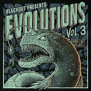 Evolutions, Vol. 3