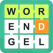 Word Legend - Attention Exercise