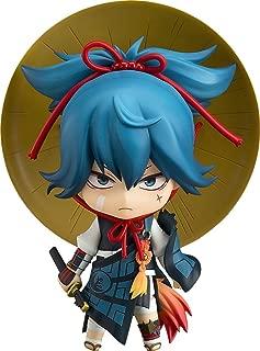 Orange Rouge Touken Ranbu Online Sayo Samonji Nendoroid Action Figure