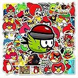 Angry Birds Skateboards