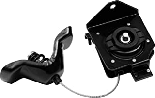 Spare Tire Hoist Spare Tire Winch Carrier | for 2003-2010 Chevy Silverado & GMC Sierra 2500HD, 3500, 3500 Classic,3500HD | Replaces# 924-502, 19259450, 25792480, 25912261, 25974844