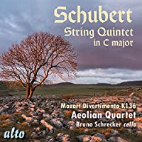 Schubert: String Quintet in C