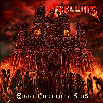 Eight Cardinal Sins