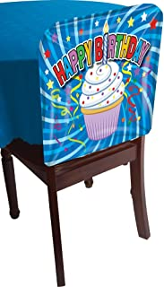 Best birthday party chair covers Reviews