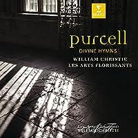 Purcell - Divine Hymns (Harmonia Sacra)