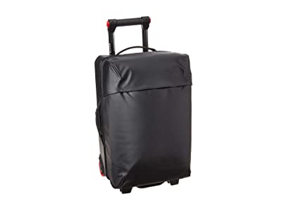The North Face Stratoliner Medium (TNF Black) Carry on Luggage