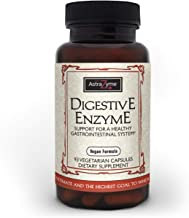 DIGESTIVE ENZYME is a Blend of Full Spectrum Plant-Based Digestive Enzymes Designed to Accelerate and Support the Digestion and Elimination of food.