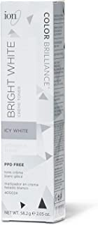Best icy white creme toner Reviews