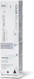 Ion Icy White Creme Toner Icy White