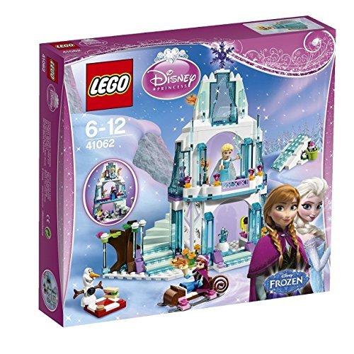 LEGO (Ice Castle of Disney Princess Elsa 41062