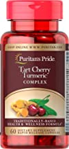 Best tart cherry and turmeric capsules Reviews