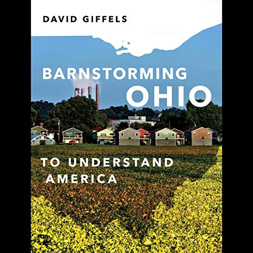 Barnstorming Ohio cover art