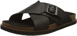 Timberland Men's Amalfi Vibes Cross Slide Sandals