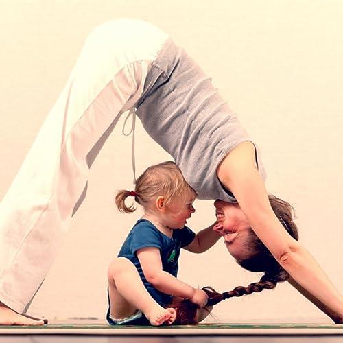 Yoga Baby by Peuters en Kleuters, Música Clásica Para Bebés ...