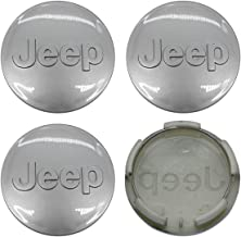 Best jeep rubicon rims for sale Reviews
