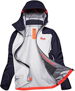 5ebcb1616ca06 FREE Shipping on eligible orders. Helly Hansen 62760 Women's Odin 9 Worlds  Jacket