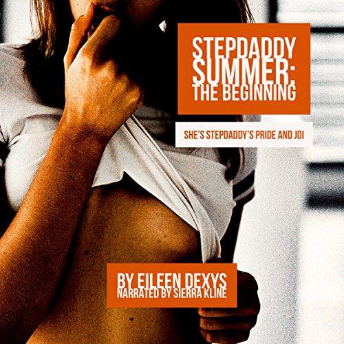 Stepdaddy Summer: The Beginning audiobook cover art